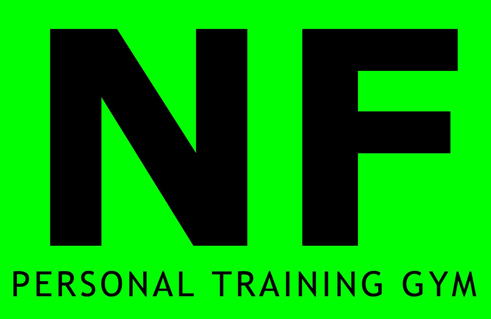 Namber Fitness ロゴ